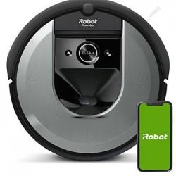 ASPI ROBOT IROBOT ROOMBA I715040 WIFI 0.4L AUTO75MIN VIRTUAL WALL