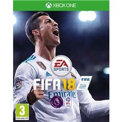 XBOX ONE - FIFA 18 VF