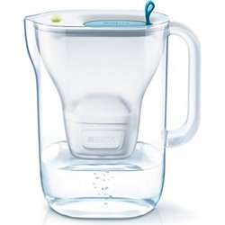 CARAFE FILTRANTE BRITA FILL & ENJOY STYLE COOL BLUE