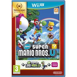 WII U - NEW SUPER MARIO VF