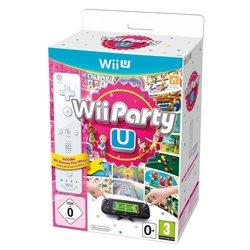WII U - WII PARTY U VF