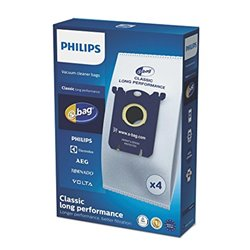 SAC ASPIRATEUR PHILIPS FC8021/03 S BAG