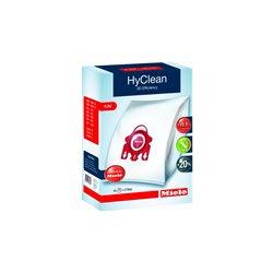 SAC ASPIRATEUR MIELE FJM HYCLEAN 3D X4 + 2 FILTRES