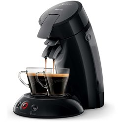 CAFETIERE PHILIPS SENSEO HD6554/61 ORIGINAL NOIR