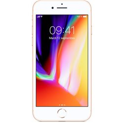 MOBILE IPHONE 8 256GB GOLD