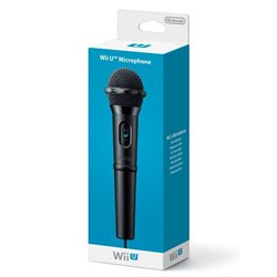 WII U - MICROPHONE POUR SINGPARTY